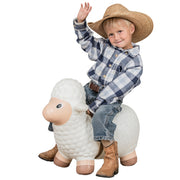 Big Country Toys Lil Bucker™ Mutton Buster 471 rider