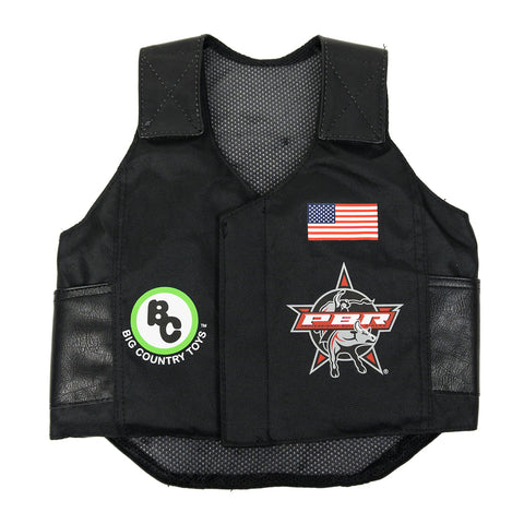 Big Country Toys PBR Vest
