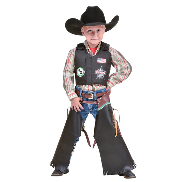 Big Country Toys Rodeo Chaps