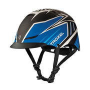 Troxel TX Riding Helmet Blue Raptor