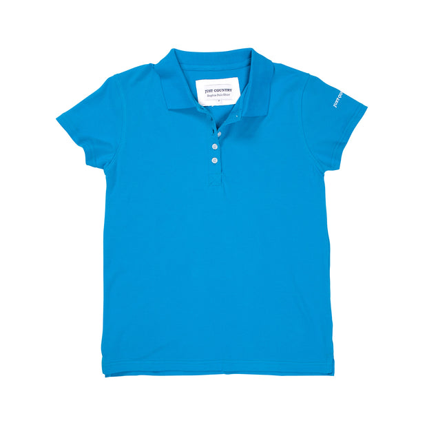 Women's - Sophie Polo Blue Jewel WCSP1401