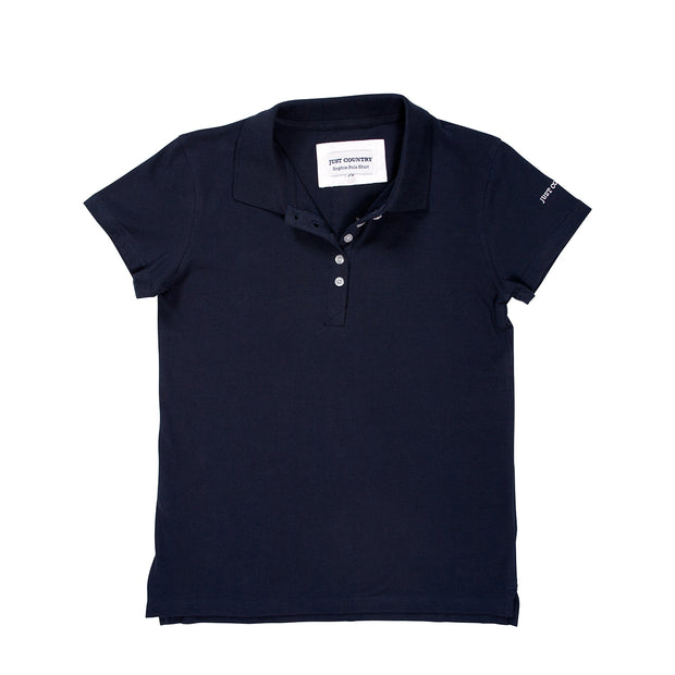 Women's - Sophie Polo Navy WCPS1401