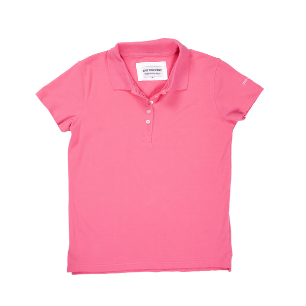 Women's - Sophie Polo Rose WCSP1405