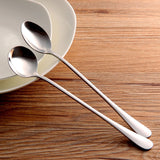 Spoons - Long Handled for Ice Tea and Coffee