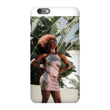 Cocoa Quita LA LUX IPhone Cases