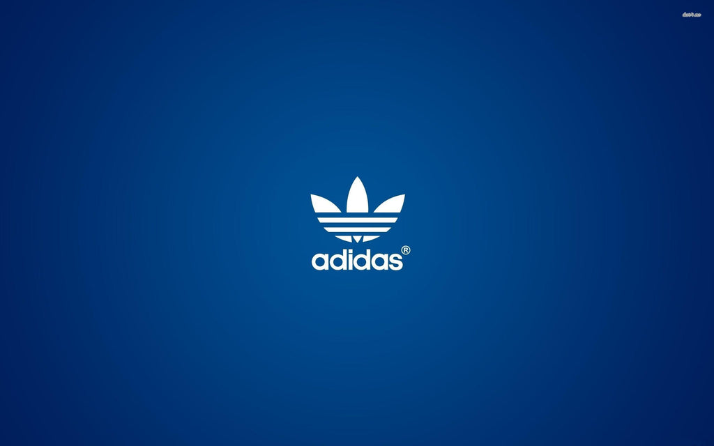 Adidas is moving up in the world!