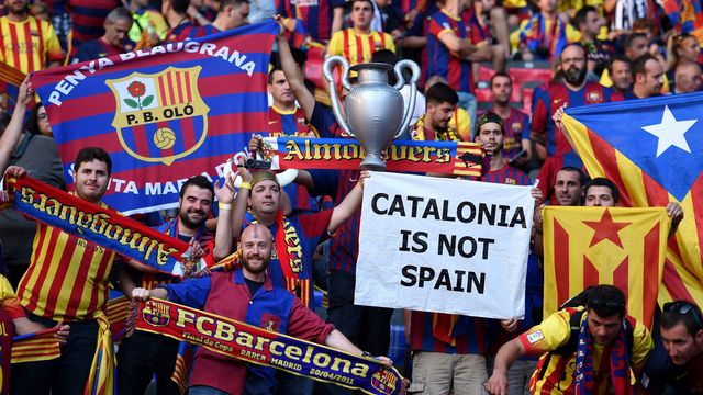 Catalan Independence and the Future of Barca