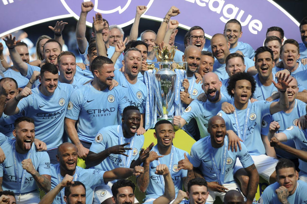 Amazon in on English Premier League