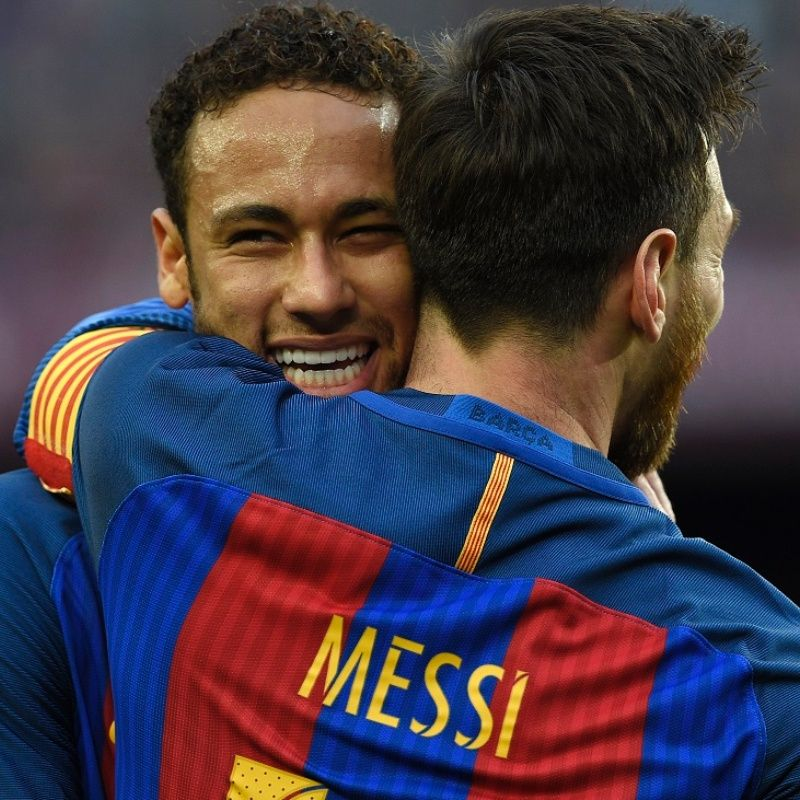 Messi says farewell. Now who will replace Neymar?