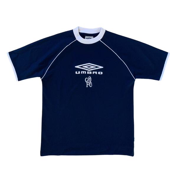 Chelsea London Warm Up Umbro Jersey