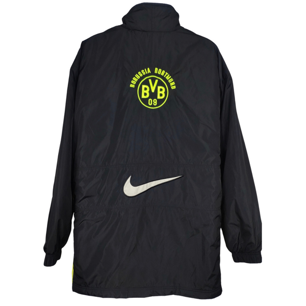 Borussia Dortmund 90's Bench / Player Nike Parker Jacket