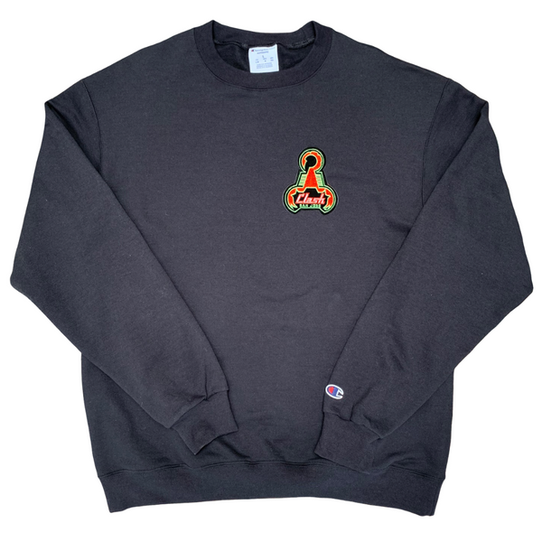 San Jose Clash x Champion Sweatshirt