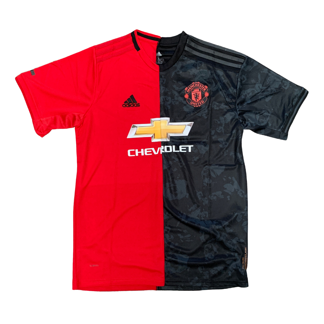United Split Kit