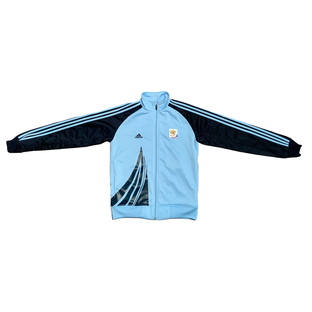 South Africa WorldCup 2010 Promotion Adidas Jacket
