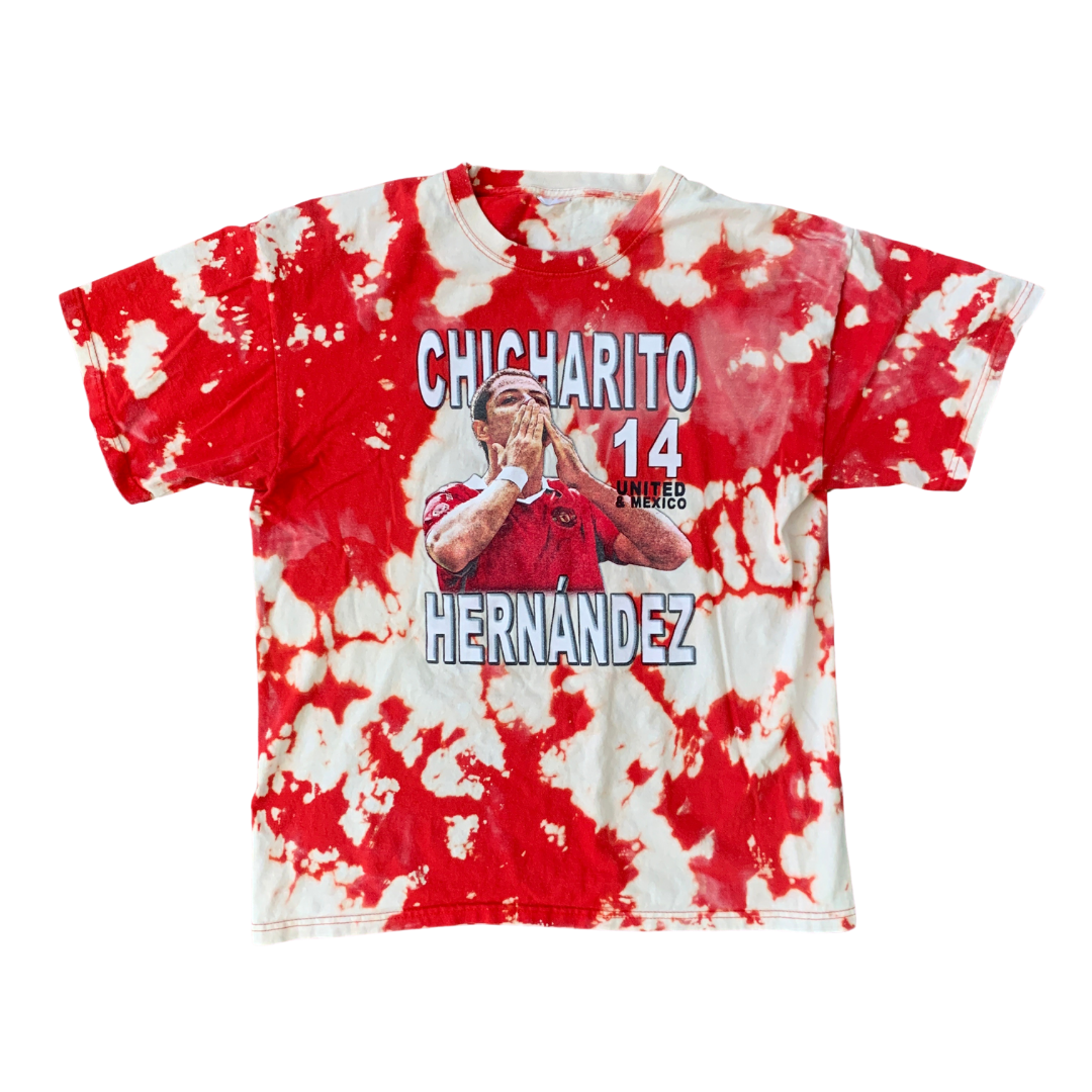 Chicharito Acid Wash