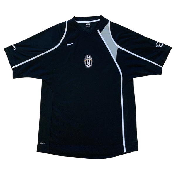 Juventus Turin rare Trainings / Warm Up Nike jersey