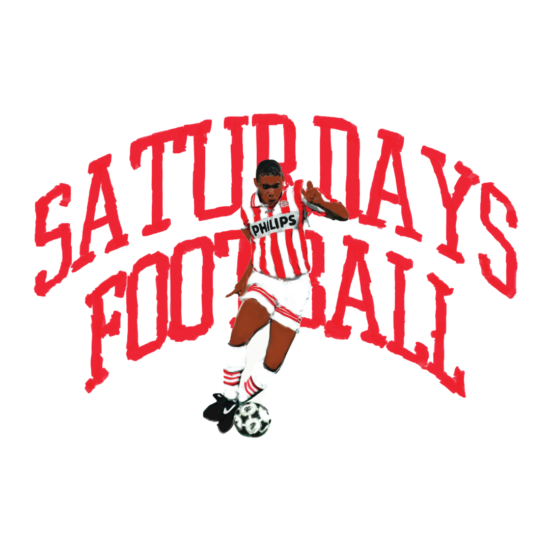Saturdays Football Eindhoven