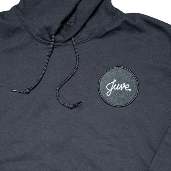 Juve Chainstitch Hoodie 1 of 1