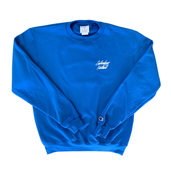 #11 Champion Limited Crewneck