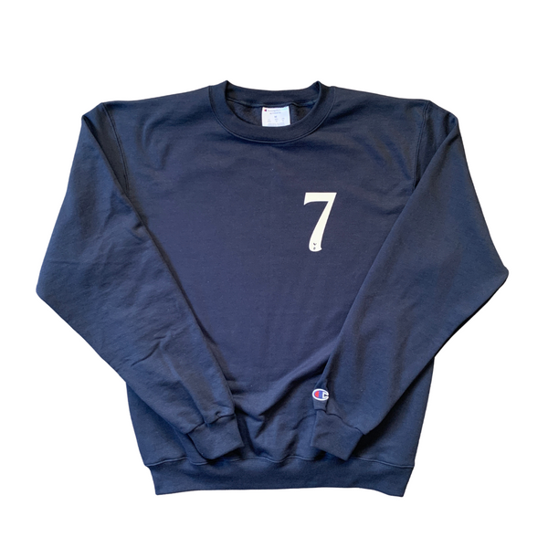 #7 Navy Limited Release