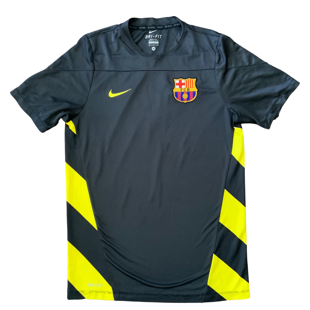 FC Barcelona Trainings Nike Jersey