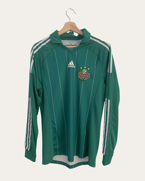 2011 / 2012 Rapid Vienna Player Issue LS
