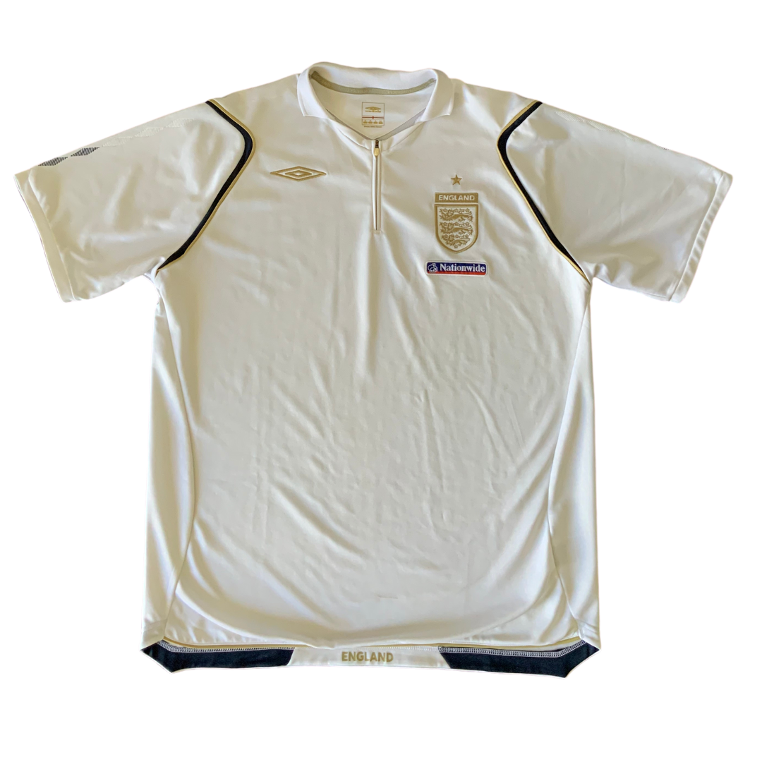 England National Team Presentation Umbro Jersey
