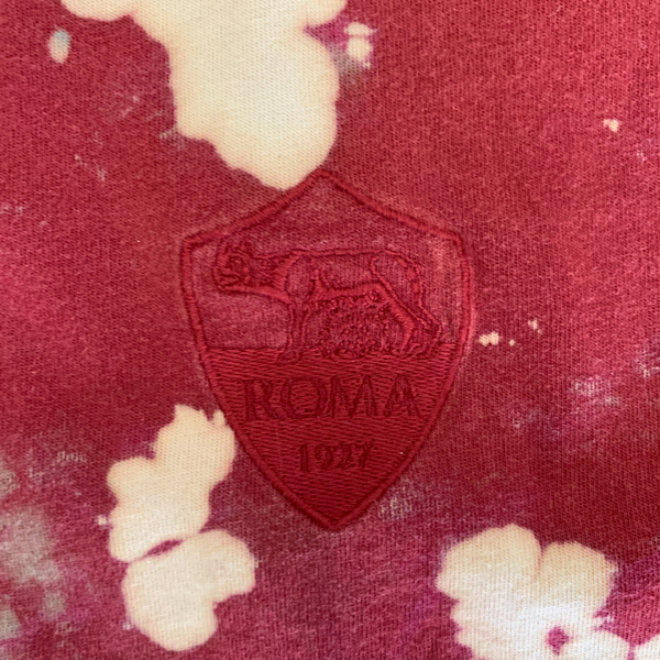 Roma Embroidered Acid Wash 1 of 1