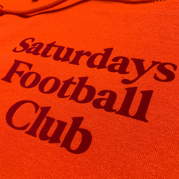 Saturdays Football Club Sweatshirt