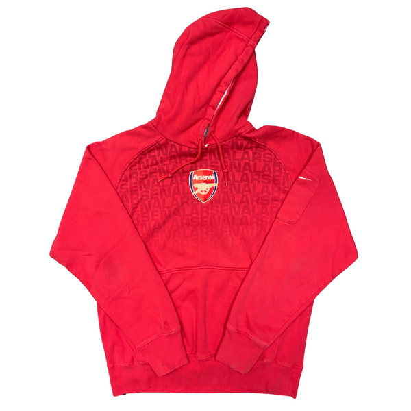 Arsenal London Nike Hoodie