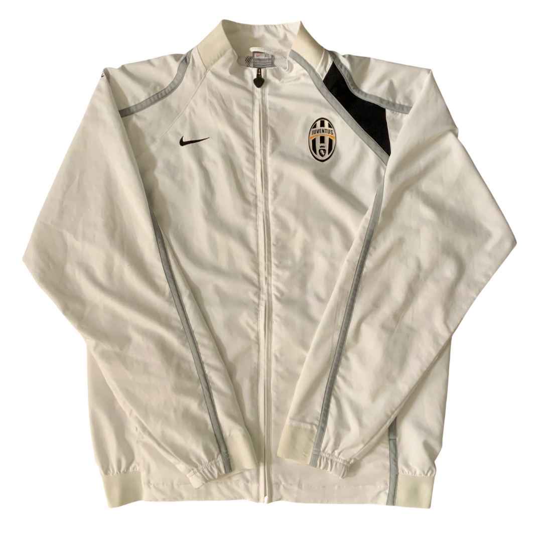Juventus Turin Trainings Nike Jacket