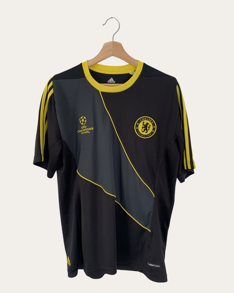 Chelsea Champions League Pre Match Kit