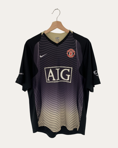Manchester United Pre Match Kit