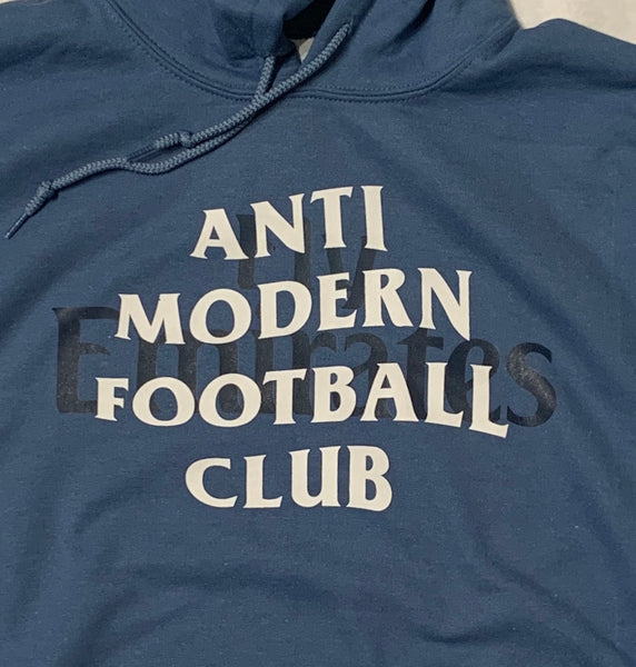 Anti Modern Football Club - Indigo