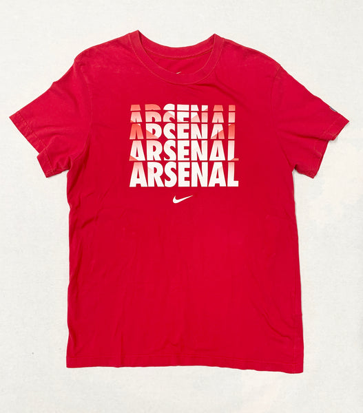Arsenal Slim Fit Tee