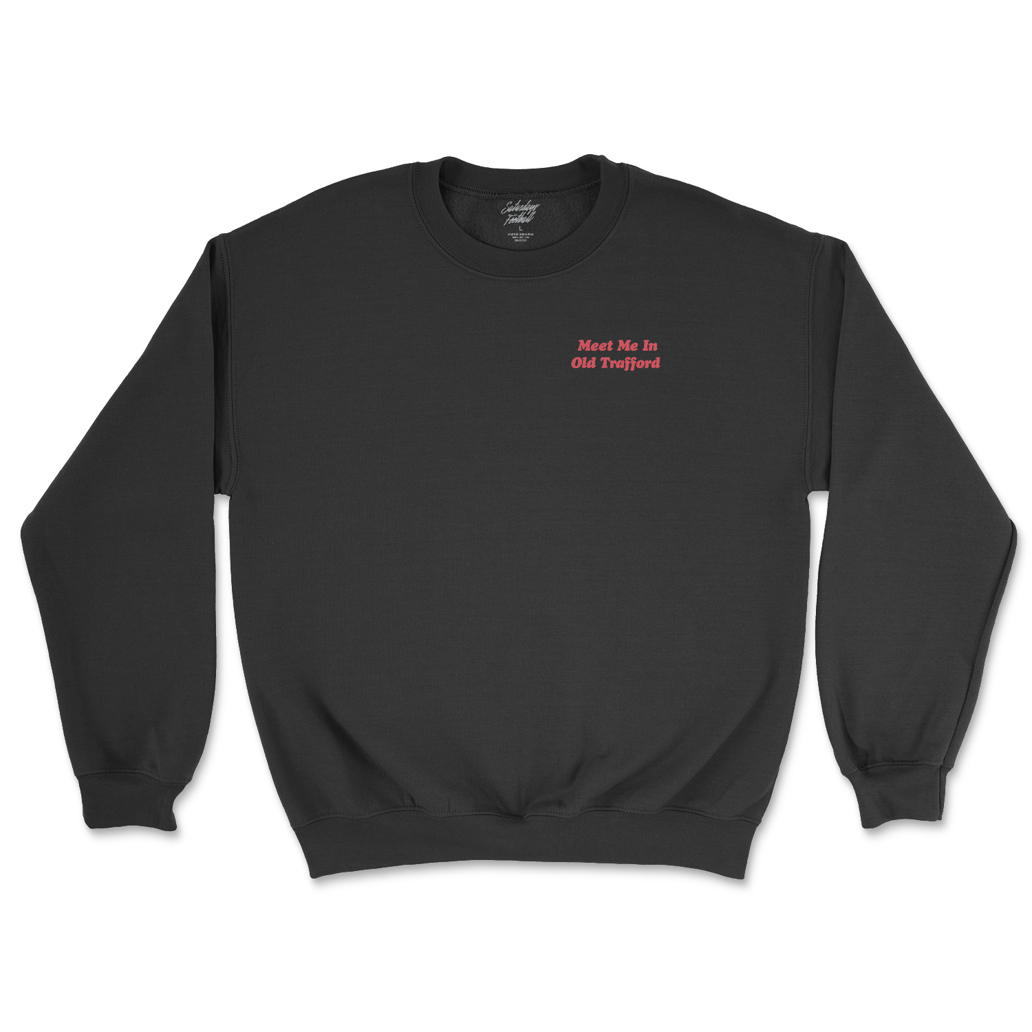 Meet Me in Old Trafford Crewneck