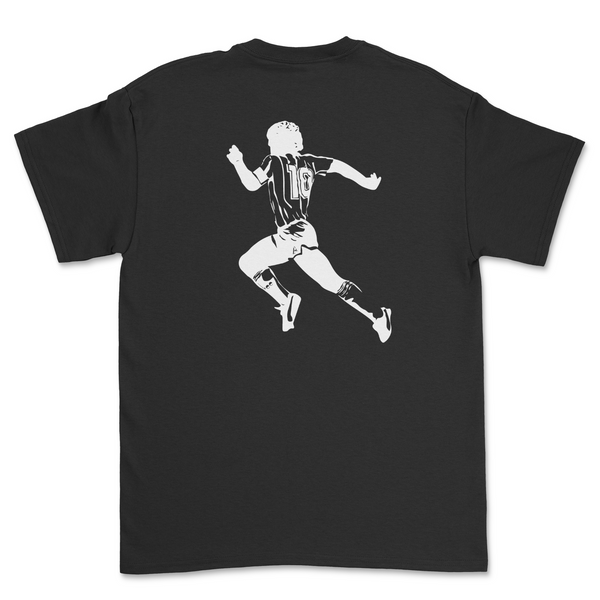 Free Maradona Tribute T-Shirt