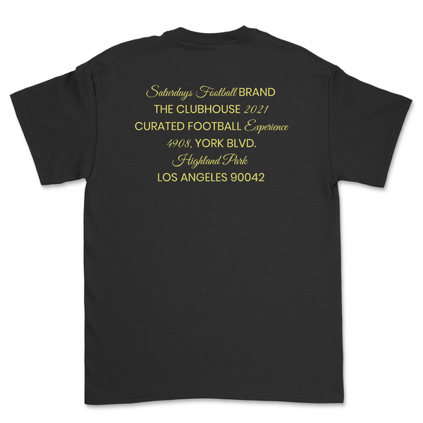Clubhouse T-Shirt