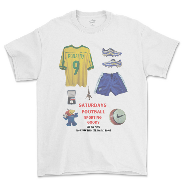 Sporting Goods T-Shirt