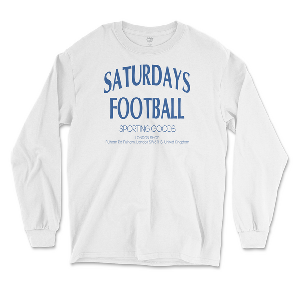Sporting Goods London Shop Long Sleeve