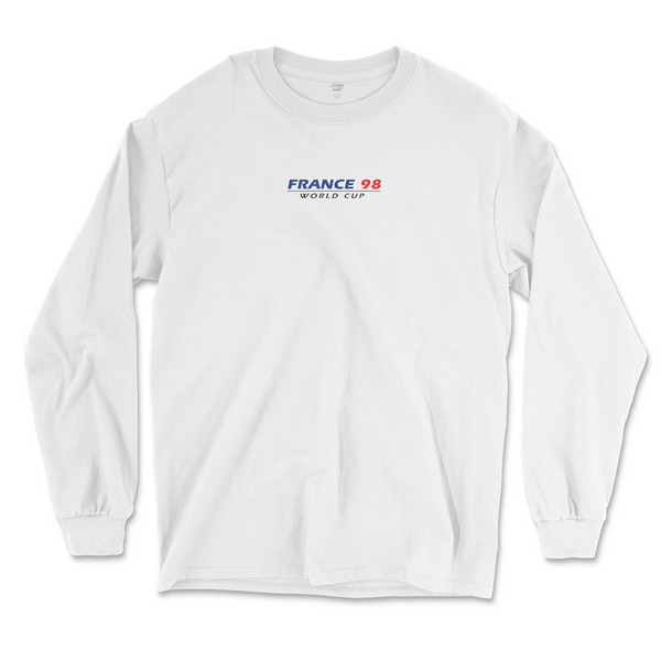Coupe Du Monde Long Sleeve T-Shirt