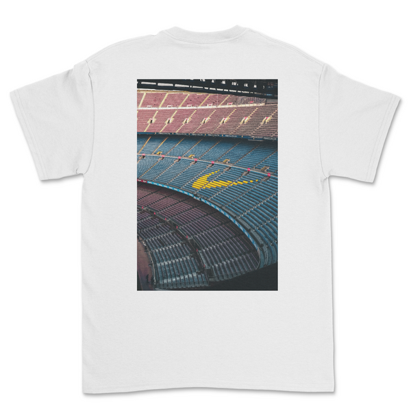Saturdays Football BCN T-Shirt