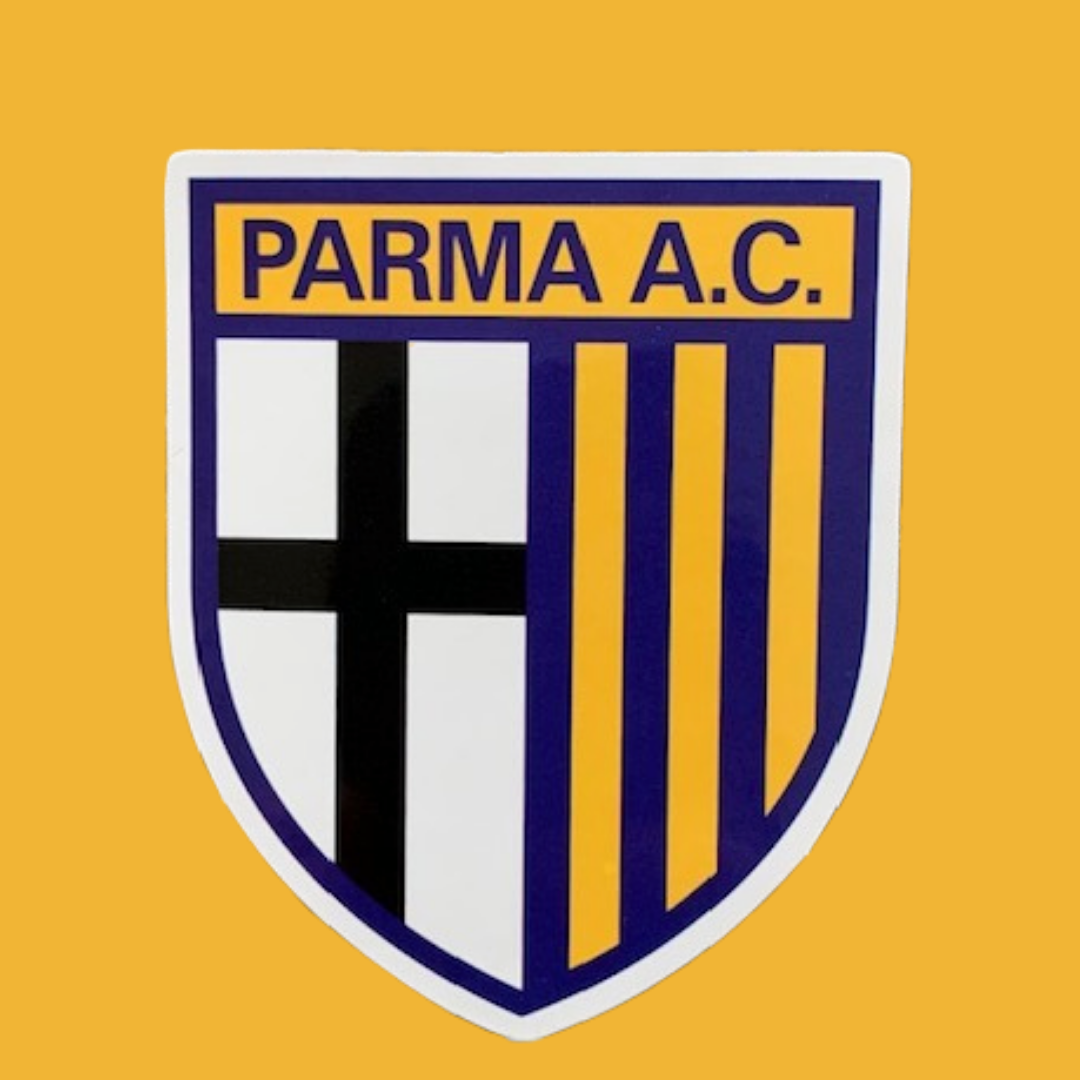 Parma AC Sticker