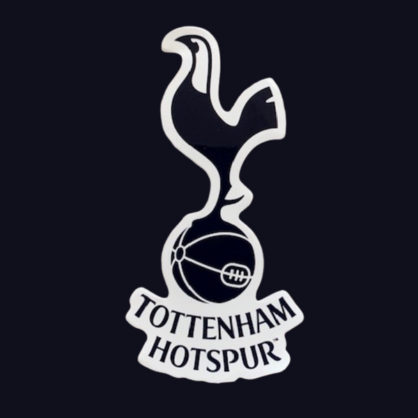 Tottenham Sticker
