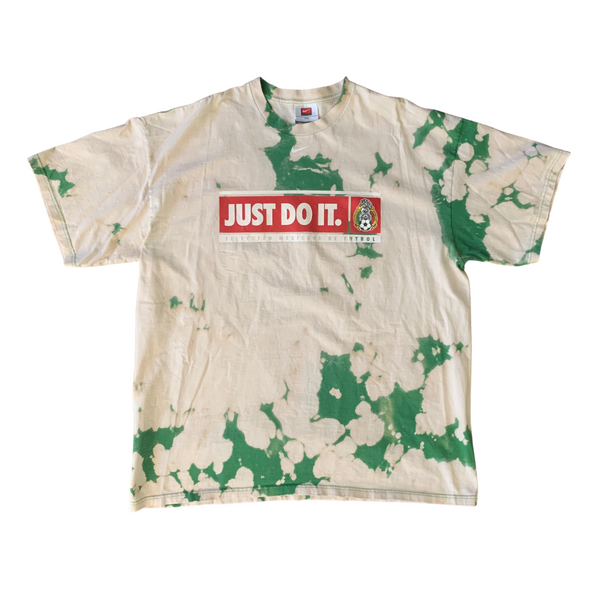 Mexico Just Do It Acid Wash 1 of 1