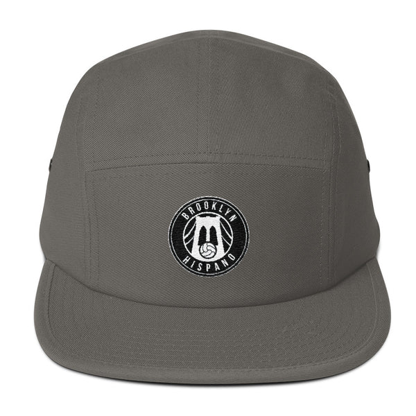 Brooklyn Hispano Throwback - Camper Cap