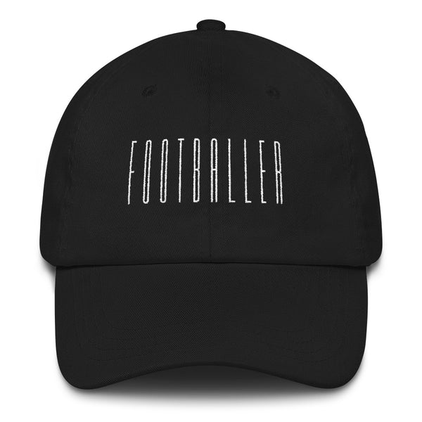 Footballer Dad Cap