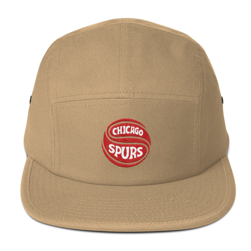 Chicago Spurs Throwback NASL - Camper Cap