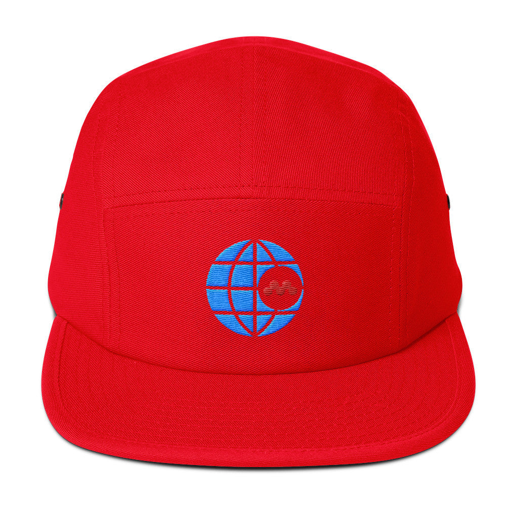 Montreal Olympique Throwback NASL Camper Cap