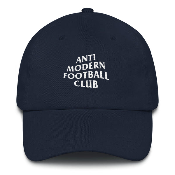 Anti Modern Football Club Dad Cap